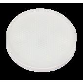 Светодиодная лампа PLED-GX53    8w  5000K 680Lm 230/50  Jazzway