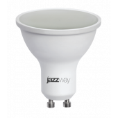 PLED- SP GU10  7w 4000K 230/50  Jazzway