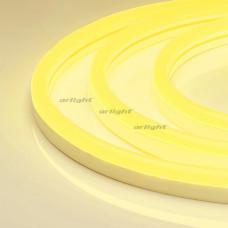 Гибкий неон ARL-CF2835-Classic-220V Yellow (26x15mm)