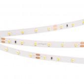 Лента RT 2-5000 24V Day4000 (3528, 300 LED, LUX) (ARL, 4.8 Вт/м, IP20)