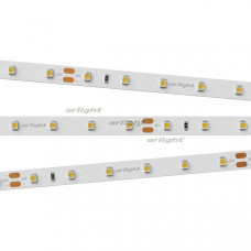 Лента RT 2-5000 24V Day4000 (3528, 300 LED, LUX) (ARL, 4.8 Вт/м, IP20) Arlight 016144(B)