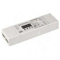 Декодер DMX SR-2108FA-4CH (12-36V, 240-720W, 4CH) Arlight 021846
