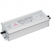 Блок питания ARPV-24300-A (24V, 12.5A, 300W) (Arlight, IP67 Металл, 3 года)