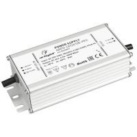 Блок питания ARPV-UH24100-PFC (24V, 4.2A, 100W) (ARL, IP67 Металл, 7 лет)