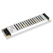 Блок питания ARS-120-24-LS (24V, 5A, 120W) (ARL, IP20 Сетка, 2 года)