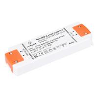 Блок питания ARV-SN24050-PFC-TRIAC-B (24V, 2.1A, 50W) (ARL, IP20 Пластик, 3 года)