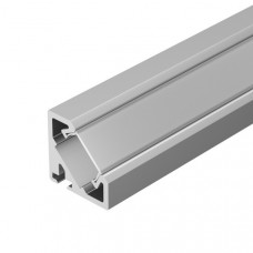 Алюминиевый профиль PDS45-GL-2000 ANOD