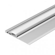 Алюминиевый профиль PAK-FLAT-2000