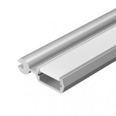 Алюминиевый профиль POLI-2000 ANOD