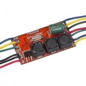 Декодер DMX RA-3x600mA