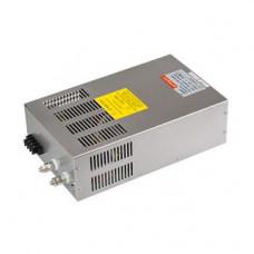 Блок питания HTS-1500-12 (12V, 125А, 1500W)