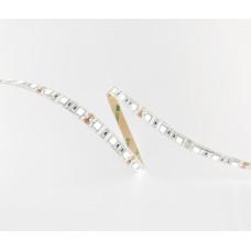 Светодиодная лента 5050-60, холодный белый (5500-6000К), 14.4W, 12V, IP44, WP