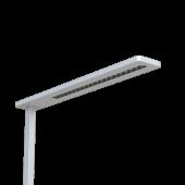 Светильник напольный DL-RUBY-110-SL-NW-MLS