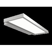 Светильник настенный DL-TOPAZ-WS-40-WH-NW-DALI
