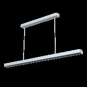 Светильник потолочный DL-AMBER-P2-70-WH-NW-DALI