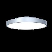 Светильник потолочный DL-NEFRIT350-18-SL-NW-TR