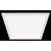 Светильник светодиодный PPL 595/U Opal 40w 6500K 3120Lm IP40 (100mA 25mm) Jazzway