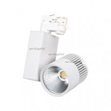 Светодиодный светильник LGD-2271WH-30W-4TR White 24deg