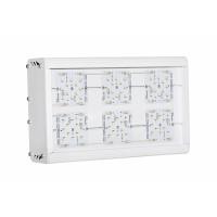 Cветодиодный светильник SVF-01-050 IP65 3000K CL
