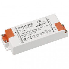 Блок питания ARJ-KE47500A (24W, 500mA, PFC) (Arlight, IP20 Пластик, 5 лет) Arlight 021381