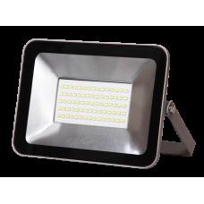 Светодиодный прожектор PFL- C- 100w  6500K IP65  Jazzway