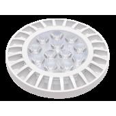 Светодиодная лампа PLED-AR111  12w 4000K 800Lm G53 230/50  Jazzway