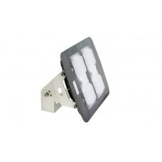 Прожектор светодиодный ДО 09-60-003 линза 60 град
