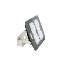 Прожектор светодиодный ДО 09-150-002 линза 30 град