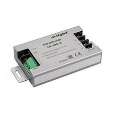 RGB-усилитель LN-30A-2 (12-24V, 360-720W)