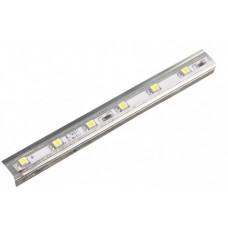 Диодная лента MVS-2835/60-IP68-220V- R -1m (красный свет)  Jazzway