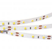 Светодиодная лента RT 2-2500 24V Cool 4x2 (5060, 400 LED, LUX)