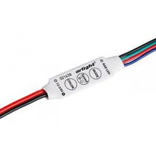 Контроллер LN-MINI-2 (12-24V, 72-144W) Arlight 021638