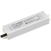 Блок питания ARPV-24020-D (24V, 0.8A, 20W) (Arlight, IP67 Металл, 3 года)