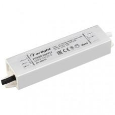 Блок питания ARPV-24020-D (24V, 0.8A, 20W) (Arlight, IP67 Металл, 3 года) Arlight 022410