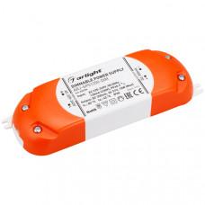 Блок питания ARJ-SP51350-DIM (18W, 350mA, PFC, Triac) Arlight 022296