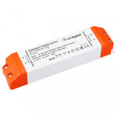 Блок питания ARJ-SP85350-DIM (30W, 350mA, PFC, Triac) Arlight 022299