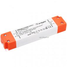 Блок питания ARJ-SP34700-DIM (24W, 700mA, PFC, Triac)
