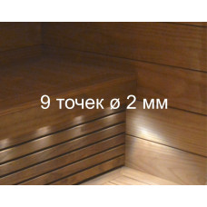 Комплект оптического кабеля S92 Точка Зрения Premier S92