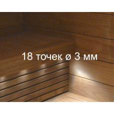 Комплект оптического кабеля S1812 Точка Зрения Premier S1812