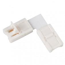 Соединитель угловой FPC-MONO-10mm-L для светодиодной ленты