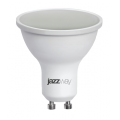 Светодиодная лампа PLED- SP GU10  9w 3000K 720Lm-E  Jazzway