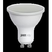 Светодиодная лампа PLED-SP GU10 9w 3000K-E  Jazzway
