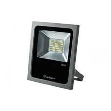 Светодиодный прожектор AR-FLG-FLAT-30W-220V Day