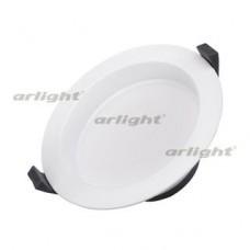 Светильник IM-145WH-Cyclone-14W White Arlight 023203