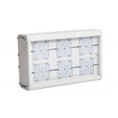 Cветодиодный светильник SVF-01-160 IP65 6000K CL