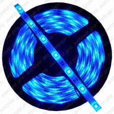 Светодиодная лента SMD 5050/30 Blue IP20 (5м)