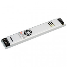 Блок питания HTS-300-12LS (12V, 25A, 300W) Arlight 022990