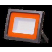 Светодиодный прожектор PFL -SC-  50w  3000K (ТЕПЛЫЙ БЕЛЫЙ СВЕТ) IP65  Jazzway