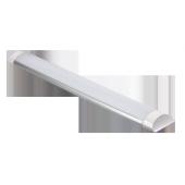 Светодиодный светильник PPO 1200 SMD 40W 6500K PL (пластик) 180-240V/50Hz/E Jazzway