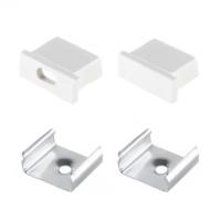 Набор аксессуаров для алюминиевого профиля LR39